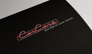 Logo CarCare