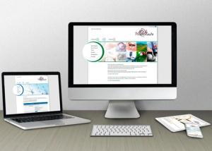Webseite Praxis Keute